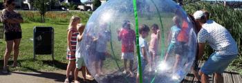Waluwe zomerfeest 2018